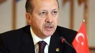 اردوغان:  صداهای ناهنجار ایران مرا ناراحت میکند