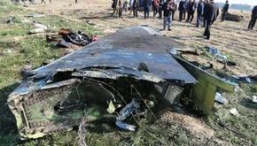 روایت تصویری از قربانیان افغانستانی سقوط هواپیمای اوکراینی