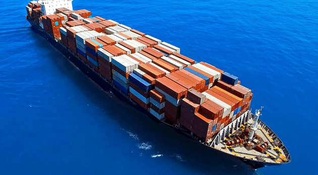Shipping Companies Adapting to a New Way of Business