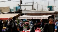تب خرید «گل» در روزهای کرونایی