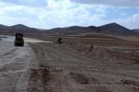 هزینه ۱۳۴۹ میلیارد ریالی دولت یازدهم در بخش راههای گچساران