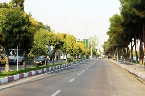 توقف خودرو در خیابانهای اطراف مهرآباد ممنوع شد