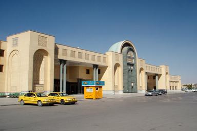 پایان عملیات پروازهای برگشت حج تمتع در فرودگاه اصفهان