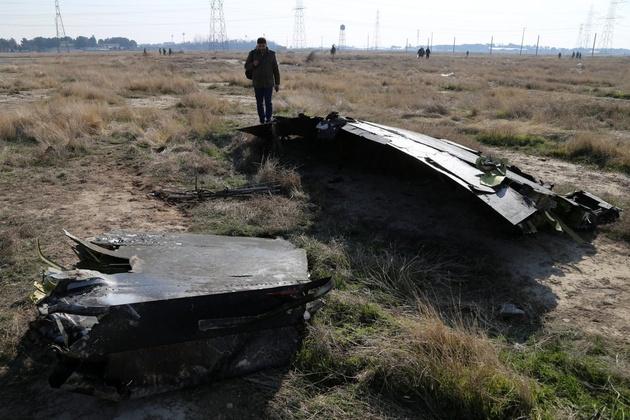 پرداخت خسارت هواپیمای اوکراینی به توافق تهران و کییف بستگی دارد