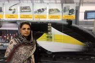 حضور زنان در صنعت، در ایران بیشتر از اروپاست