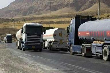 توزیع روزانه چهار میلیون لیتر فرآورده نفتی در کردستان