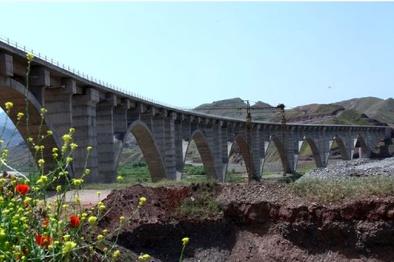 راهآهن قزوین-رشت فرصتی برای ارائهکنندگان خدمات گردشگری است
