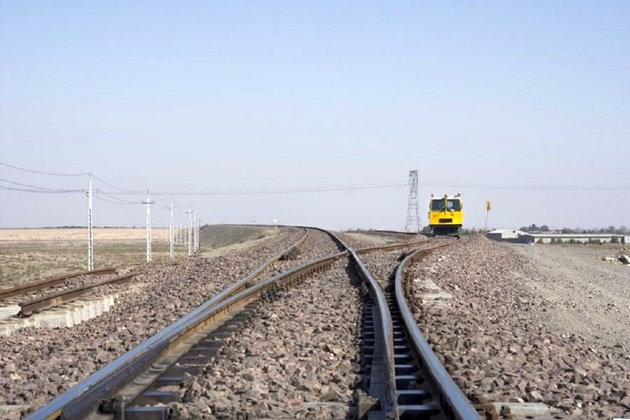 Iran's Esfahan Steel signs agreement to export rail tracks to Afghanistan