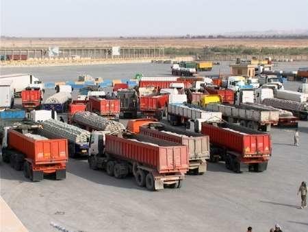 ۱۵ میلیون تن کالا از مازندران به سایر نقاط کشور جابجا شد