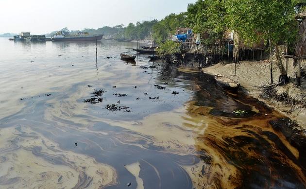 توافق تاریخی اعضای IMO برای کاهش 50 درصدی آلایندگی کشتیها