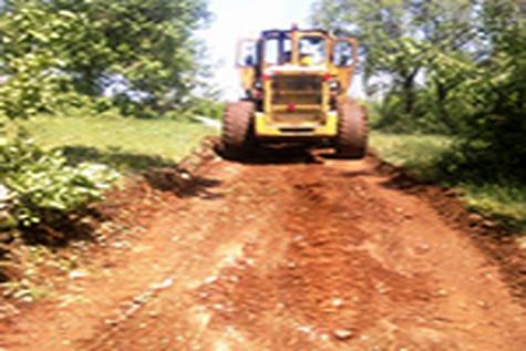 ◄ آسفالت ۴۰۰ کیلومتر از راههای روستایی گیلان در سال جاری