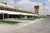 ثروتآفرینی٬ نیاز به دید منطقهای در فرودگاهها دارد