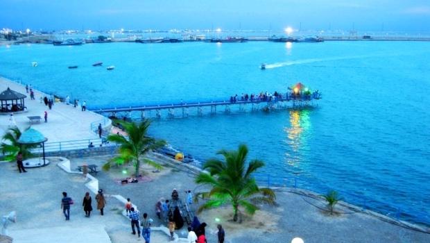 با فرهنگسازی گردشگری را از خشکی به دریا ببریم