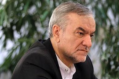 مشاور رئیس مجلس شورای اسلامی منصوب شد