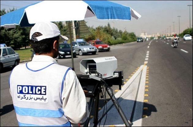 جلوگیری از حضور زائران در مرزها / جریمه خودروهایی که به مرزها میروند