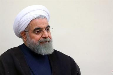 روحانی: از تخلفات آمریکا نمیگذریم