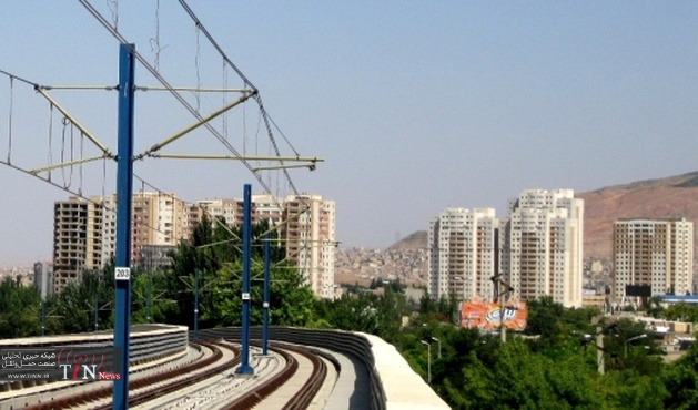 توسعه شهری با تقویت خطوط ریلی و ایجاد شبکه حمل و نقل یکپارچه