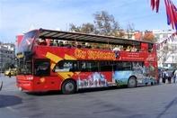 خرید اتوبوسهای دو طبقه گردشگری در تبریز