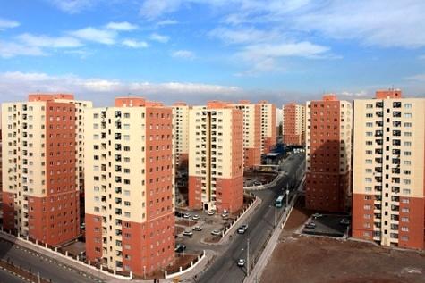 افزایش قراردادهای مسکن در بهمن / تغییری در بازار مسکن شاهد نیستیم