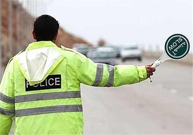 نرخ جریمههای رانندگی در سال ۱۴۰۰