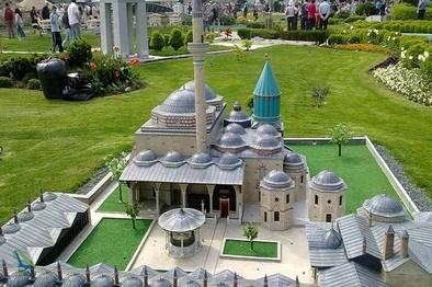 جاذبههای مهیج استانبول برای کودکان