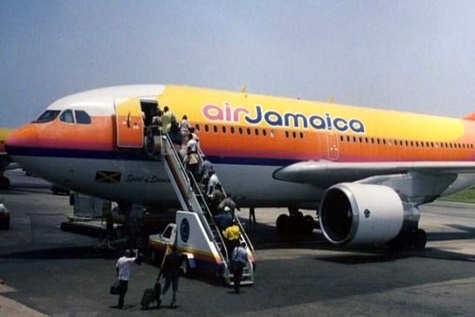 Jamaica's Sangster International Airport deploys electronic boarding passes