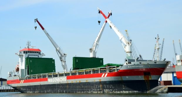 Canada fines three vessels for violation of speed limit
