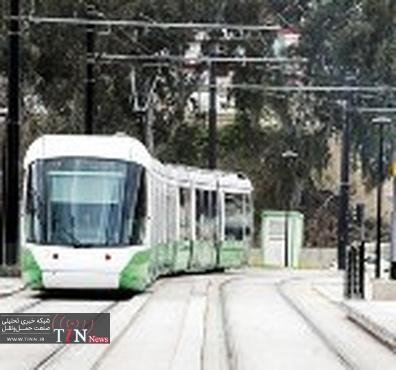 Constantine tram extension contract