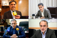 تصویب اساسنامه شرکت قطارهای حومهای در کمیته تخصصی کمیسیون اجتماعی دولت