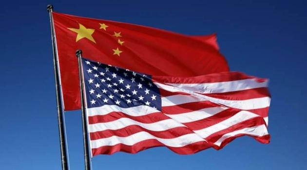 مقابله به مثل چین پس از تحریمهای شدید آمریکا