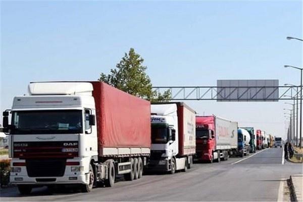 هشدار در مورد اعزام کامیون به مرز میرجاوه