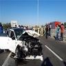 «فارس» و عوامل تصادفات رانندگی