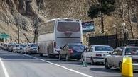 تشدید نظارت بر عملکرد ناوگان حمل و نقل عمومی  برون شهری