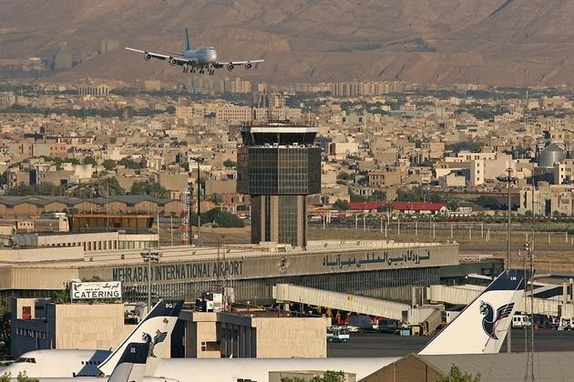 خروج فرودگاه مهرآباد و ایستگاه راهآهن از تهران منتفی شد