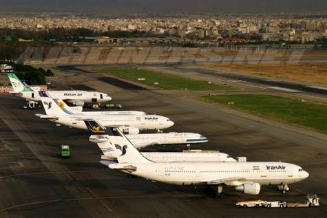 ◄ فرودگاه اصفهان آماده میزبانی از ناوگان جدید هوایی