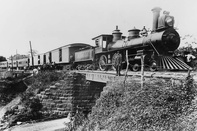 خط آهن پاناما با 163 ساله شد