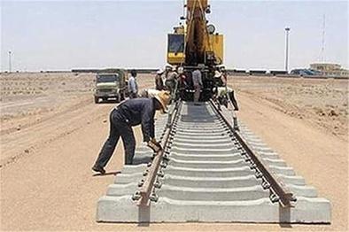 افزایش ظرفیت حمل بار بندرانزلی به ۱۰ میلیون تن با تکمیل خط ریلی