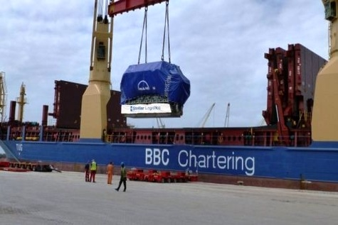Ghana: Govt commits to ensuring speedy clearance of goods from ports