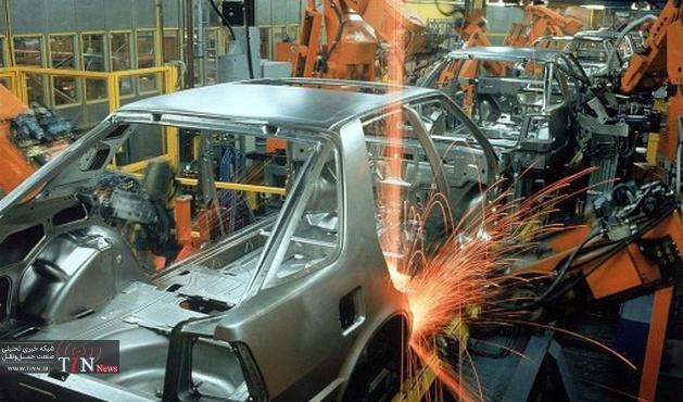 قطب خودروسازی کشور کجاست؟