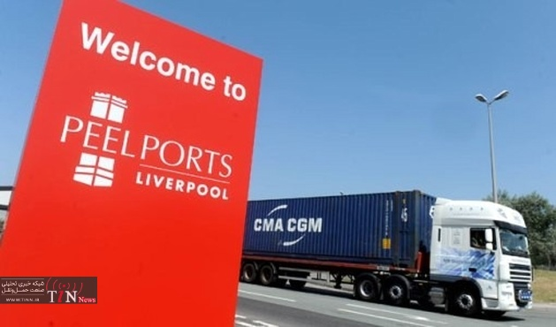 UK's Peel Ports to expand Liverpool to weather container slump
