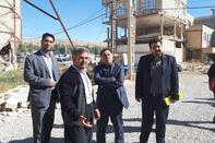 جزئیات سفر مجدد وزیر راه وشهرسازی به مناطق زلزلهزده کرمانشاه