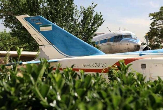 موزه نیروی هوایی عمومی میشود