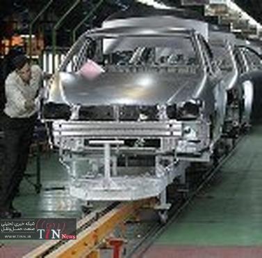 حضور طراحان کرهای و آلمانی در صنعت خودرو