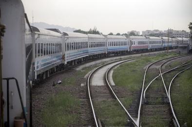 اضافه شدن 400 دستگاه واگن به ناوگان خطوط ریلی در یزد