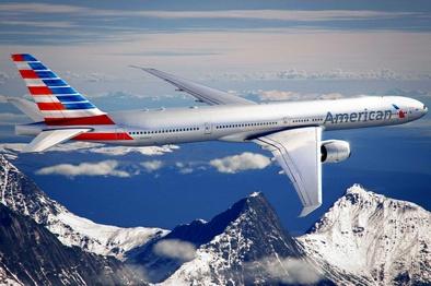 مسافرت هوایی بیش از ۱ میلیون آمریکایی