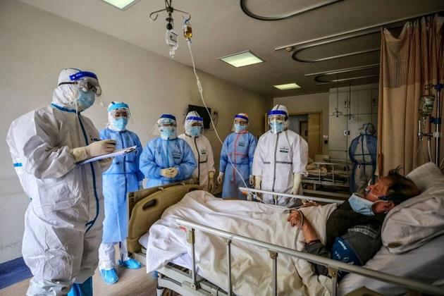 فوت ۴۵۳ بیمار کووید۱۹ در شبانه روز گذشته