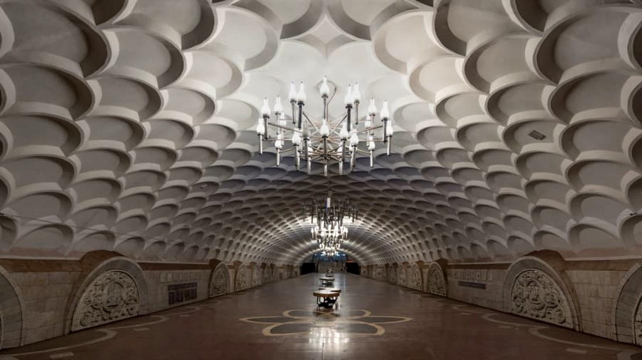 Kyivska، خارکوف، اوکراین