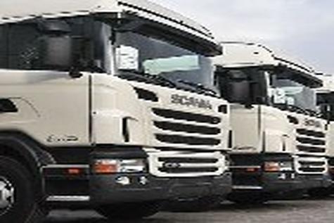 طرح کنترل مکانیزه حمل بار در قم و اصفهان اجرا شد