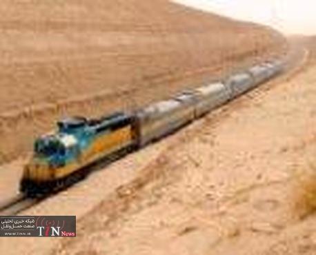 ساعت حرکت قطارهای روزانه قم تهران تغییر کرد