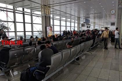 اینم جریمه ویژه ایرلاینها برای تاخیر در پرواز!